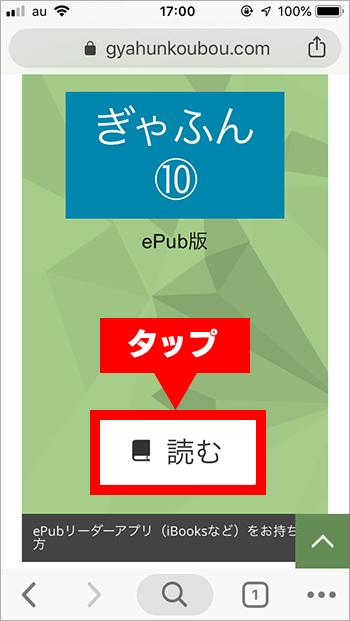 ダウンロード・ePub・iOS 01