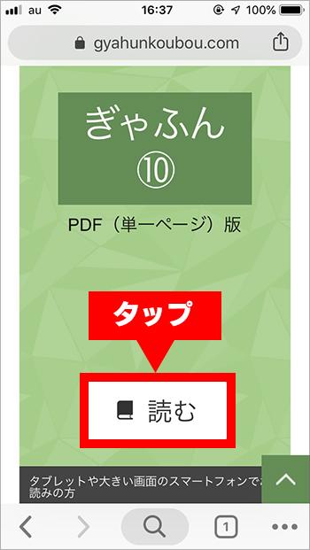 ダウンロード・PDF・iOS 01