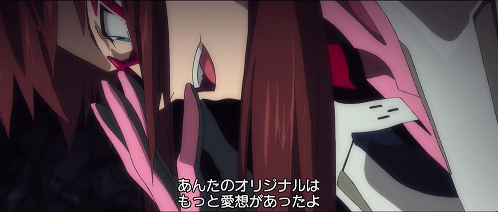 『ヱヴァンゲリヲン新劇場版:Q』