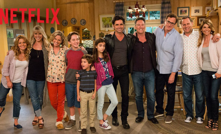 「fuller house」の画像検索結果