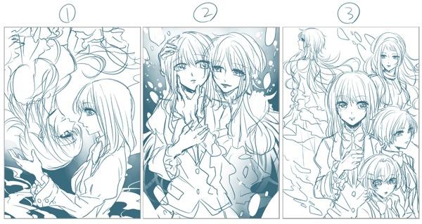 Illustration draft 01