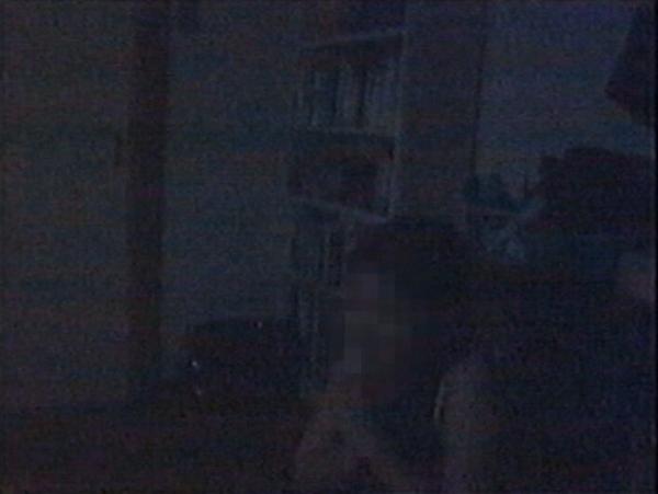 『ほんとにあった!呪いのビデオ30』不気味な女後日談