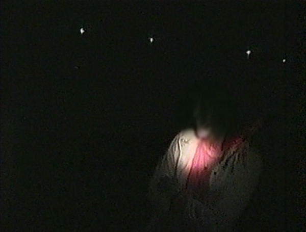 『ほんとにあった!呪いのビデオ』深夜の路上
