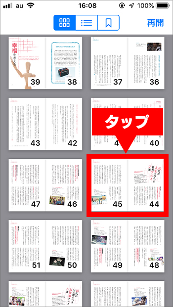 読む・ePub・iOS・iBook 13
