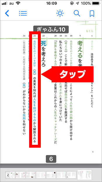 読む・ePub・iOS・iBooks 17