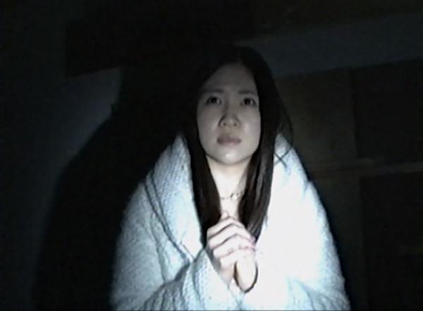 『闇動画13』窓の人影