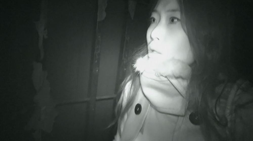 『闇動画15』霊をつかまえる